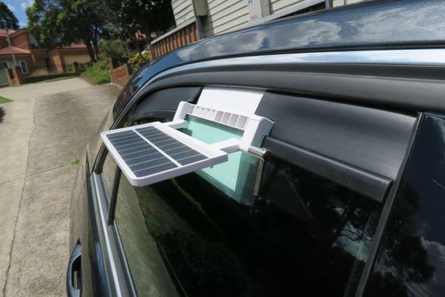Keep Car Cool When Parked Best Cars Modified Dur A Flex