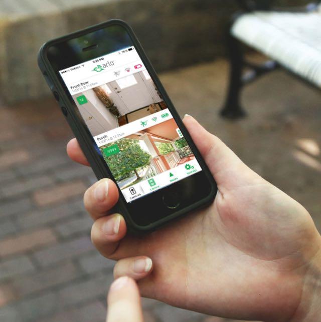 arlo netgear app for windows