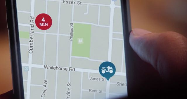 How You Can Track Your Domino S Pizza From The Oven To Your Door