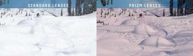13e6cc0051 How Oakley s Prizm lenses help you see clearly in the snow and on ...