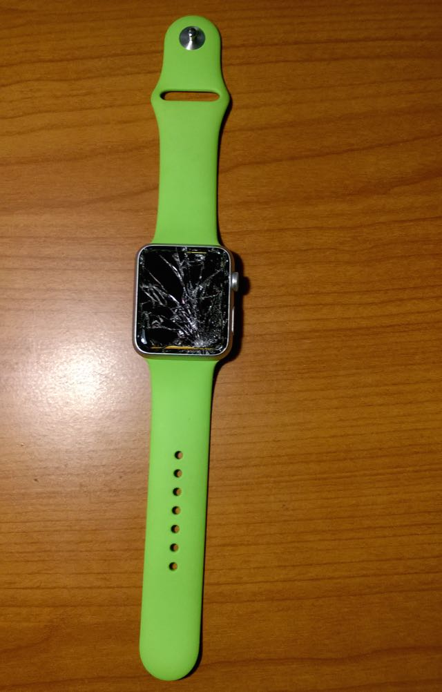 the alarming cost of an apple watch repair tech guide. Black Bedroom Furniture Sets. Home Design Ideas