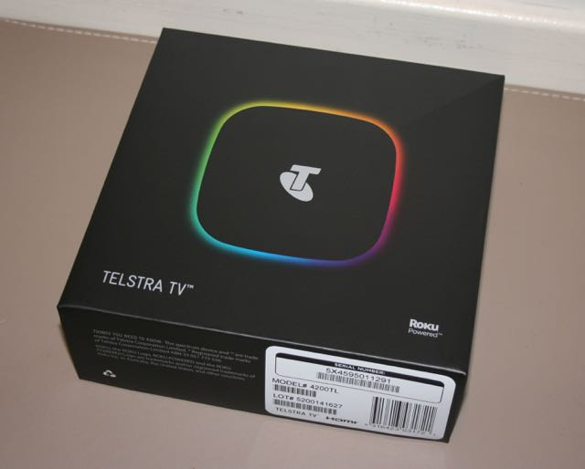 Telstra TV review - all of your streaming services in one