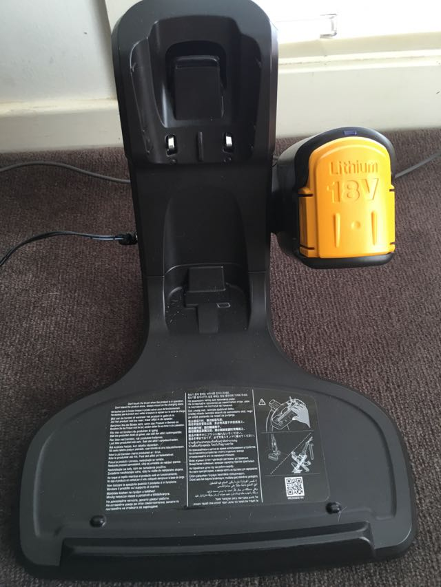 Lg Cordzero Handstick Vacuum Review This Product Really