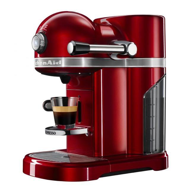 Nespresso By KitchenAid Review