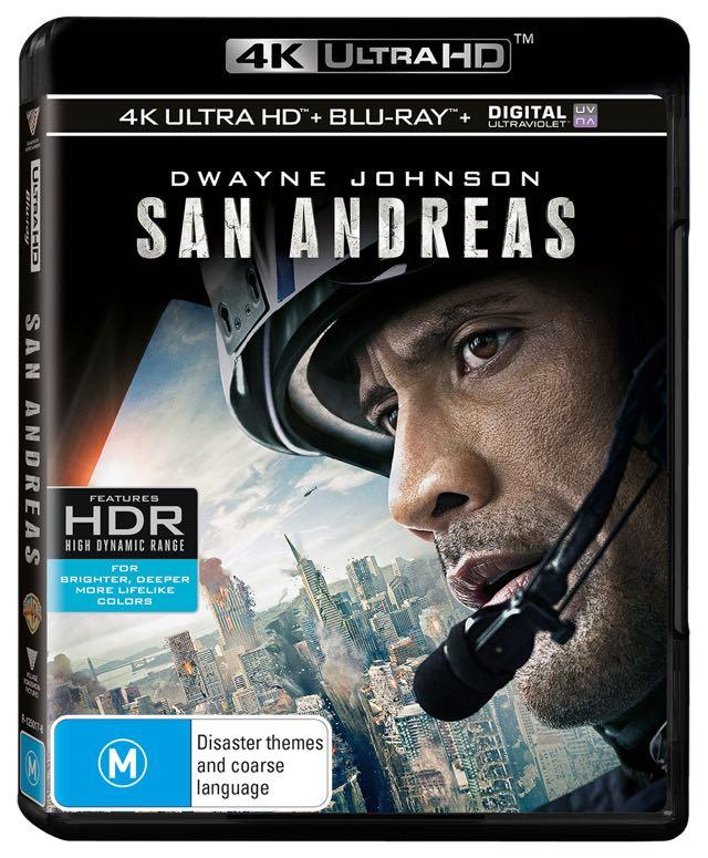 A Man Apart Blu Ray Upc: We've Got The 4K TVs And 4K UHD Players