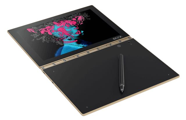 · What is the Lenovo Yoga Tab 3 Pro? The Lenovo Tab 3 Pro is a no-compromise all-in-one entertainment centre. While tablets such as the iPad Air 2 and Nexus 9 are built around portability, Lenovo Author: Alastair Stevenson.