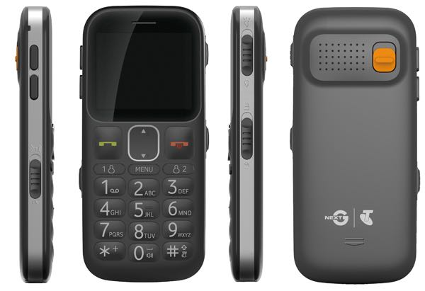 The simple phones you can choose after the 2G network shuts down