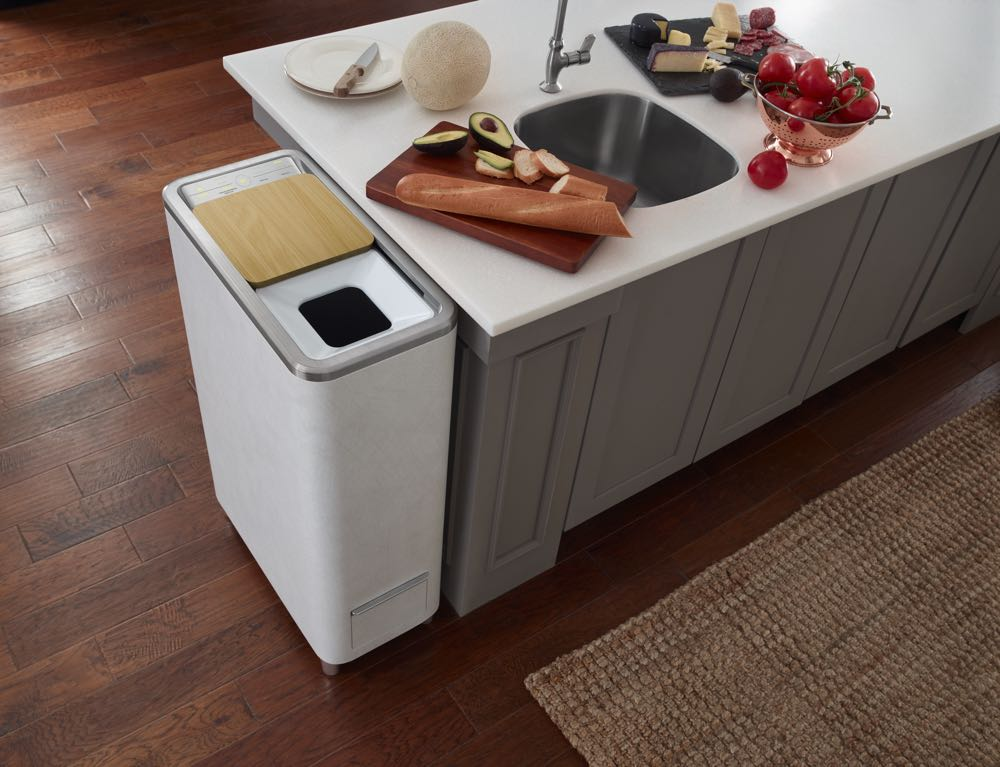 Whirlpool S New Smart Kitchen Appliances Makes Cooking And