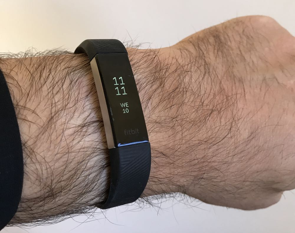 Fitbit Alta Hr Review The Device That Can Help You Get