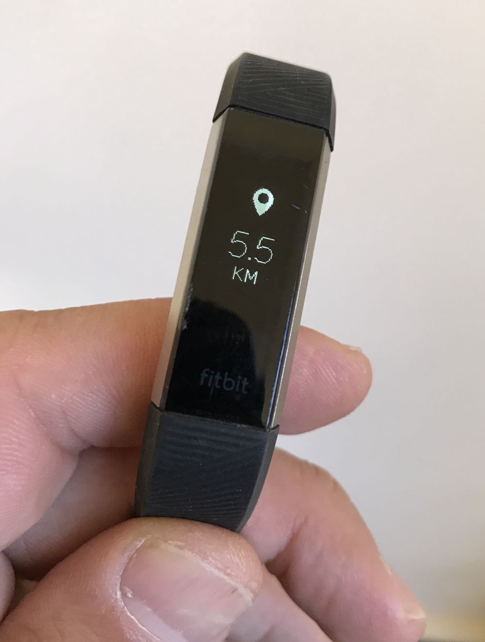 Fitbit Alta HR review - the device that can help you get fit