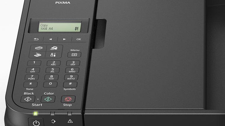 Canon PIXMA Endurance G4600 printer review - never buy a new