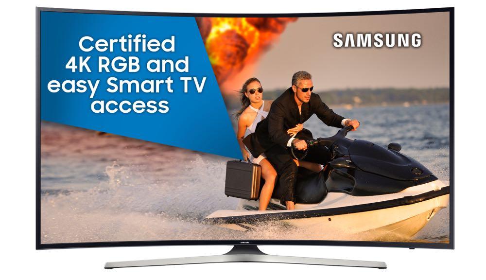 6d7d3b460bb Samsung reveals pricing of its new MU Series of smart 4K UHD TVs ...