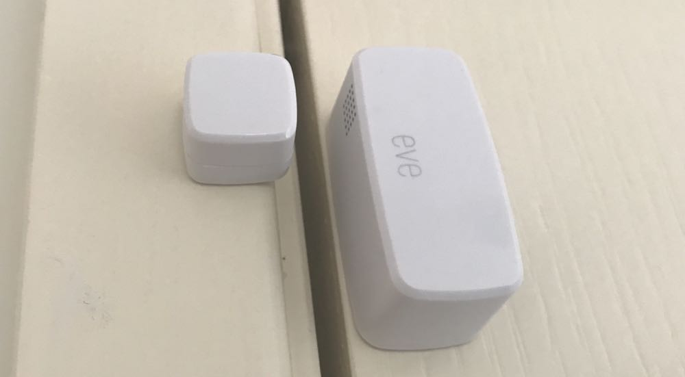 Elgato Eve review - smart products to control your home with