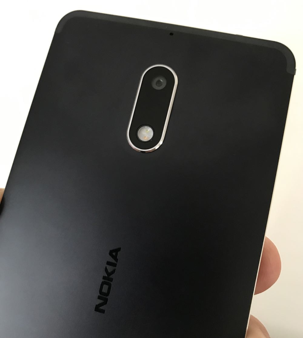 Nokia 6 Android smartphone review