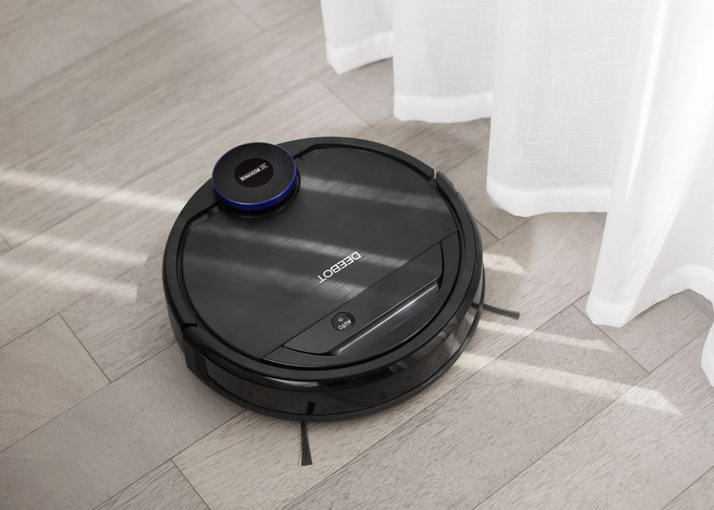 Ecovacs Robotics Cleaning Robots Are On Their Way To
